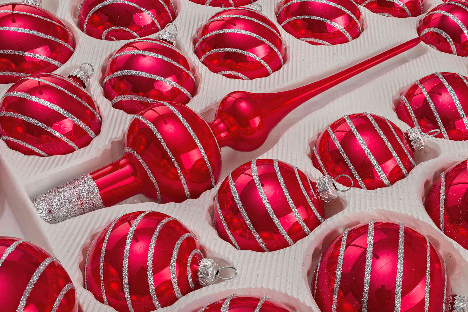 39 handmade christmas ornaments