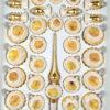 39 Vintage Gold